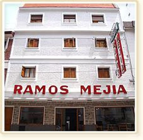 Photo of Hotel Ramos Mejia Mar del Plata