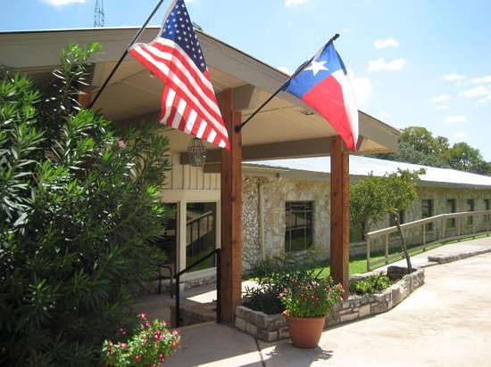 Photo of The Lodge At Cypress Falls Wimberley