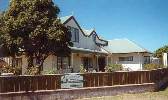 Photo of Sandy Rose Bed &amp; Breakfast Whangamata