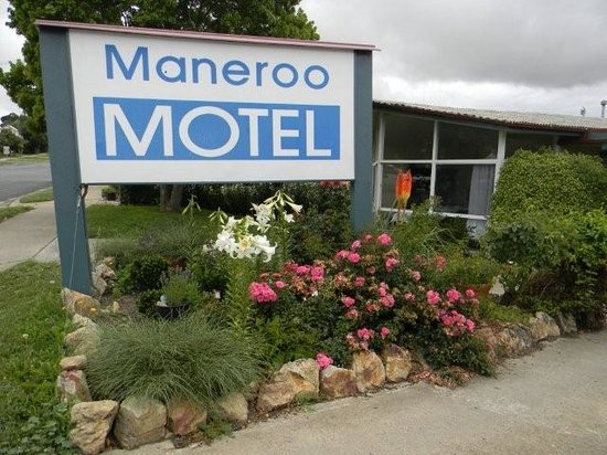 Maneroo Motel