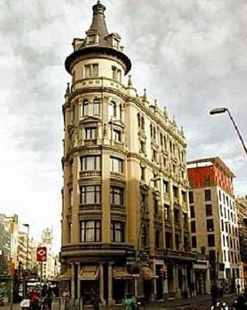 Photo of City Park Hotel Barcelona