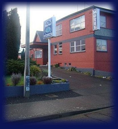 Photo of Shiny Paua Motels and B&B Invercargill