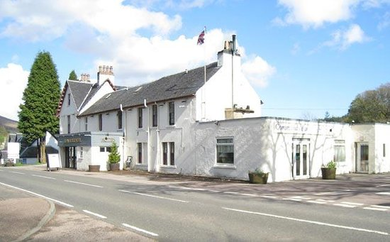 Photo of Spean Bridge Hotel Fort William