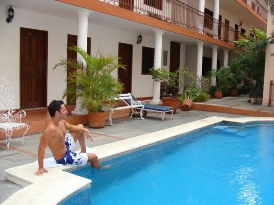 Photo of Hotel Santa Lucia Playa del Carmen