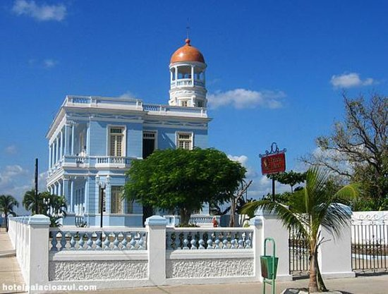 Photo of Hostal Palacio Azul Cienfuegos
