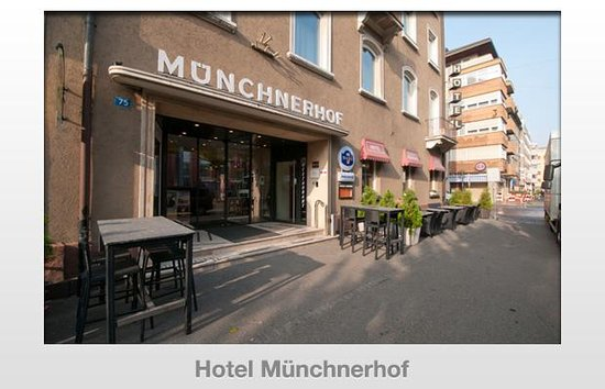 Photo of Munchnerhof Swiss Q Hotel Basel
