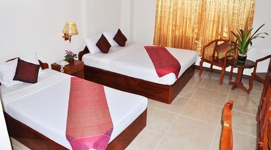 Photo of Cozyna Hotel Phnom Penh