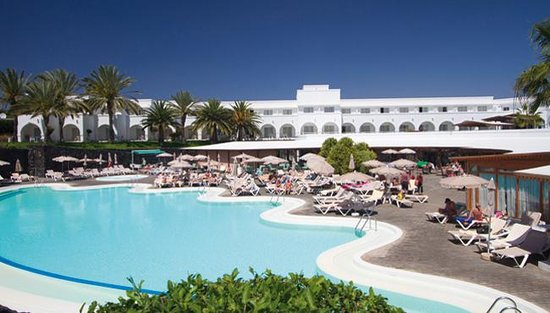 Photo of Hotel Riu Olivina Puerto Del Carmen