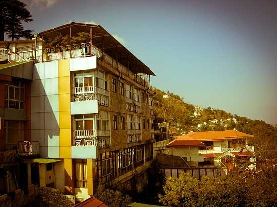 Photo of Hotel Deep Mussoorie