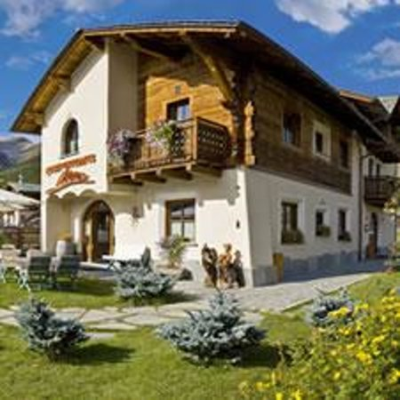 Hotel Chalet Ristorante Mattias
