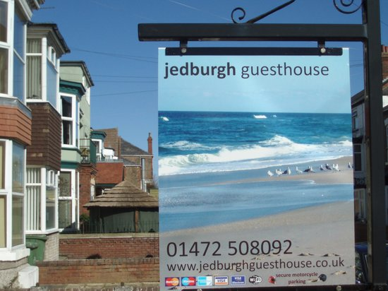 Jedburgh Guest House