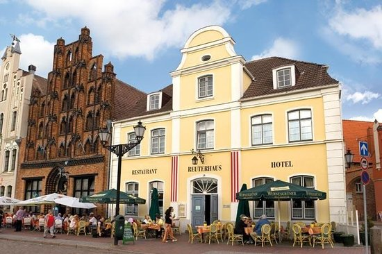 Phoenix Hotel Reuterhaus