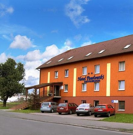 Photo of Hotel Pawlowski Zgorzelec