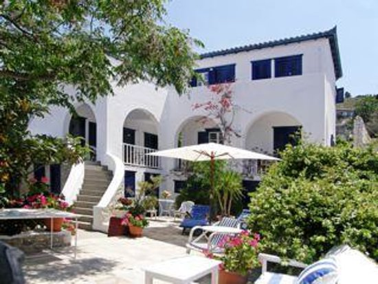 Photo of Hotel Nefeli Rethymnon