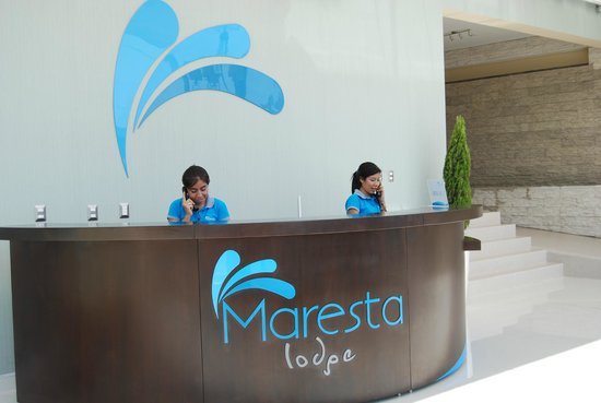 Maresta Lodge