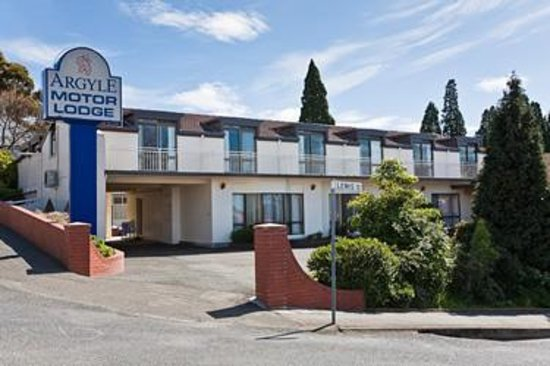Photo of Argyle Motor Lodge Hobart