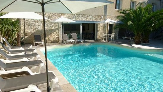 Photo of Hotel Le Square Saint-Pierre d'Oleron