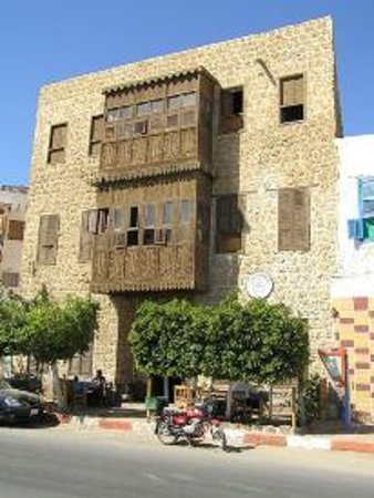Photo of Al Quseir Hotel El Quseir
