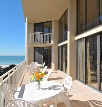 Photo of Veranda Beach Club Longboat Key
