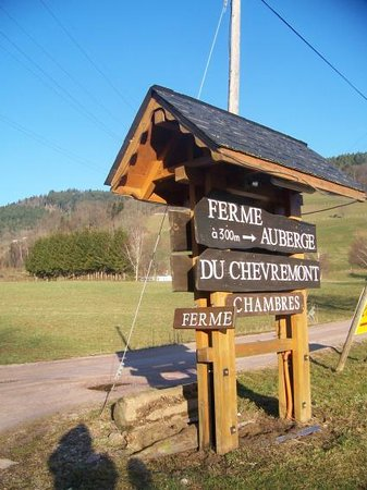 Photo of Ferme Auberge Du Chevremont Orbey