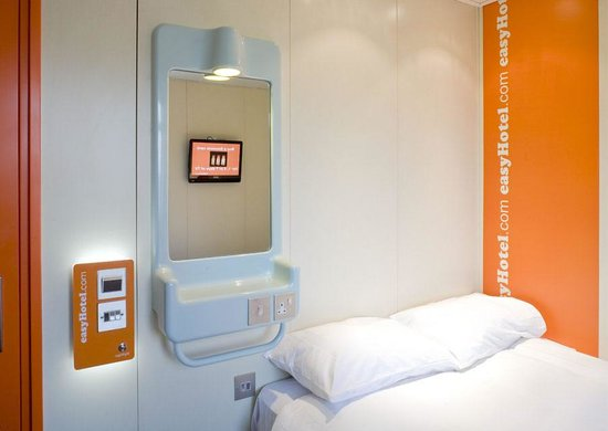 Photo of Easyhotel London Heathrow Hounslow
