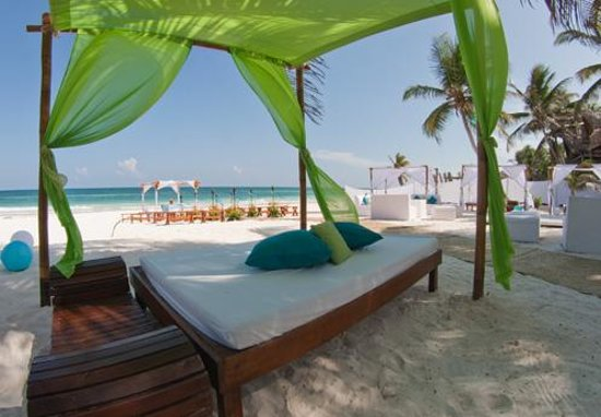 Photo of Ak'Iin Tulum Beach Club