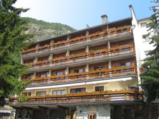 Photo of Hotel Tourist Valtournenche