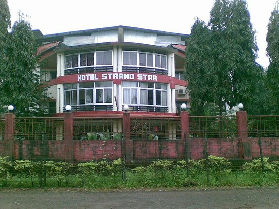 Photo of Hotel Strand Lonavla