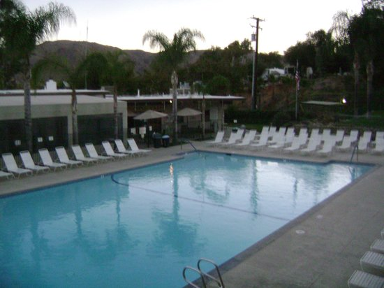 hotel review reviews glen eden nudist resort corona california