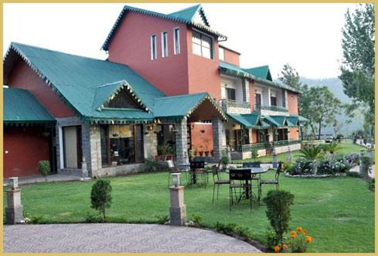 Photo of Hill's Pride Resort Kasauli
