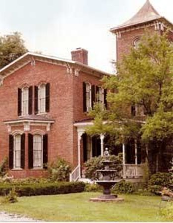 Henry Manor Bed & Breakfast Foto