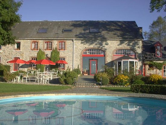 Le Relais du Crouly