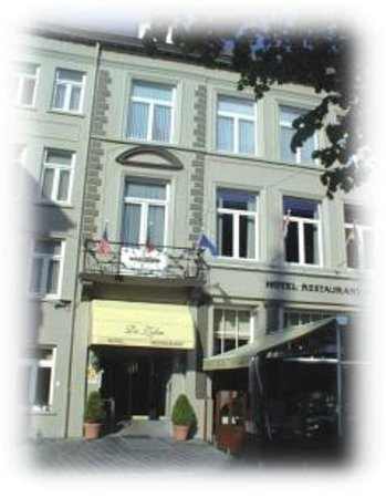 Photo of Hotel De Zalm Oudenaarde