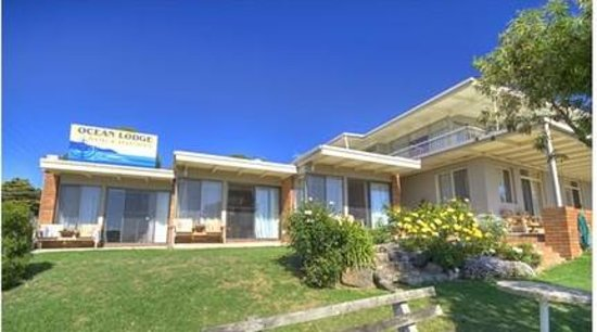 Photo of Ocean Lodge Motel & Apartments Lorne