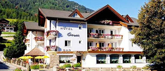 Photo of Hotel Cosmea Ortisei