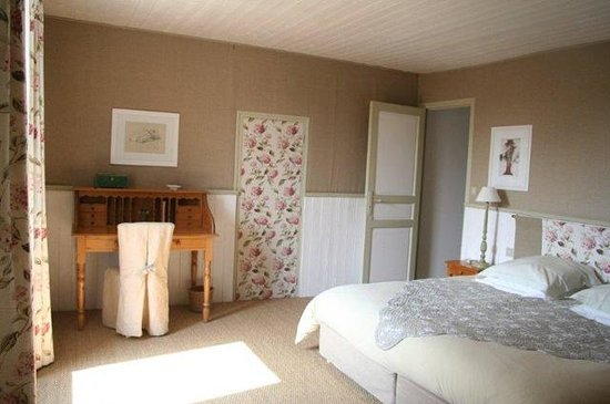 Pondervann chambres d 39 hotes for Chambre d hotes paimpol