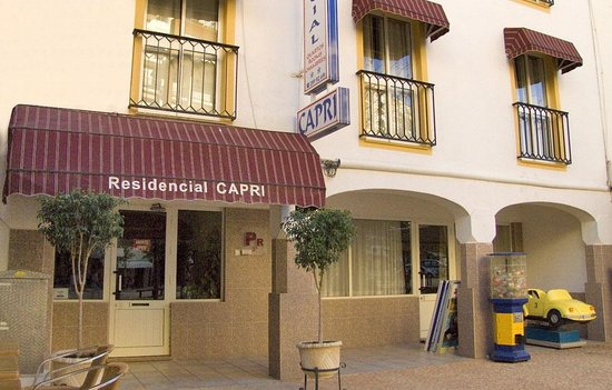 Residencial Capri