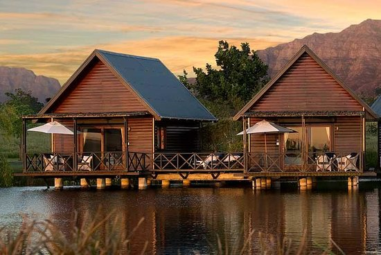 Photo of Papyrus Lodge Stellenbosch