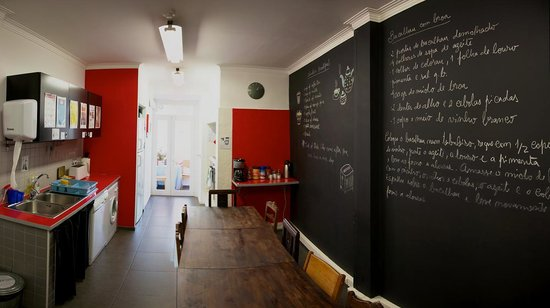 Photo of Shiado Hostel Lisbon