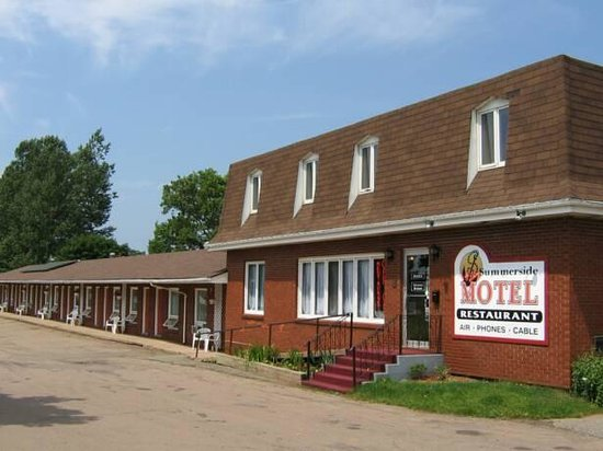 ‪Summerside Motel‬