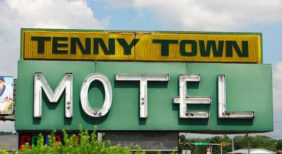‪Tenny Town Motel‬