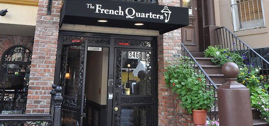 The French Quarters Guest Apartments-billede