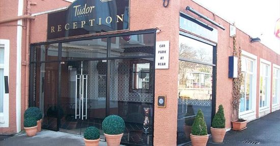 Photo of The Tudor Hotel Airdrie