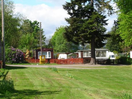 Bunchrew Caravan Park