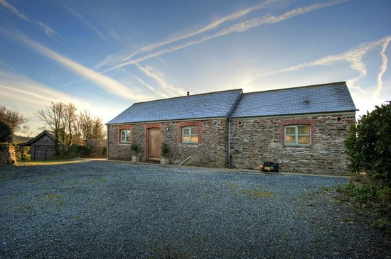 St Minver, UK: Mynford Cottage