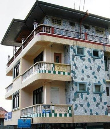 Photo of George Guest House Sagada