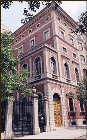 Photo of House Of The Redeemer New York City