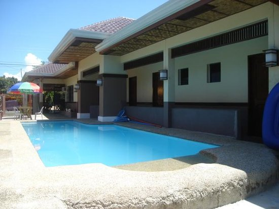 Photo of Billabong Hotel Panglao