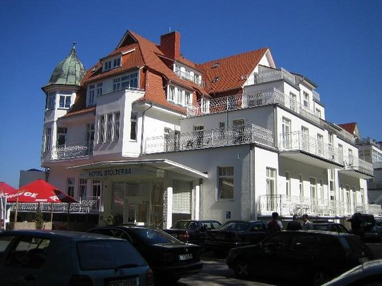 Hotel Stolteraa