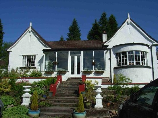 Glenloy Lodge Guest House